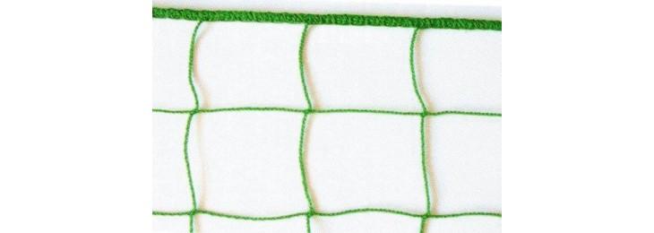 Rete in polietilene parapalloni/palline